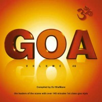 Compilation: Goa - Volume 46 (2CD)