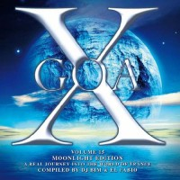 Compilation: Goa X - Volume 15 (2CD)