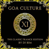 Compilation: Goa Culture - Volume 11 (2CD)