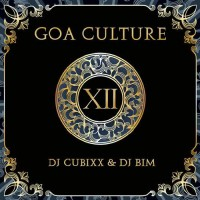 Compilation: Goa Culture - Volume 12 (2CDs)