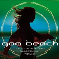 Compilation: Goa Beach - Volume 22 (2CDs)