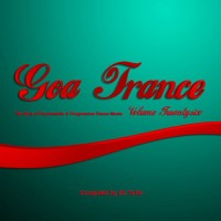 Compilation: Goa Trance - Volume 26 (2CDs)