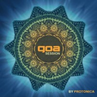 Compilation: Goa Session by Protonica (2CDs)