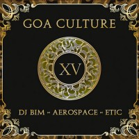 Compilation: Goa Culture - Volume 15 (2CDs)