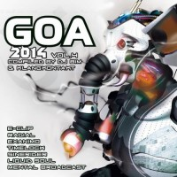 Compilation: Goa 2014 - Volume 4 (2CDs)